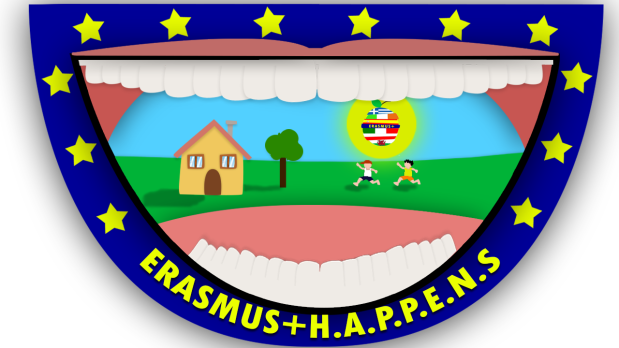 Welcome to Erasmus + HAPPENS