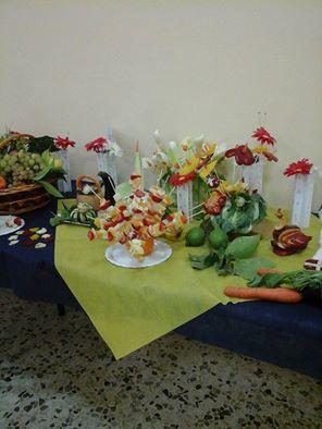 fruit lab at school