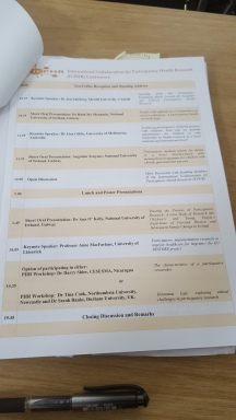 Conference Brochure 2